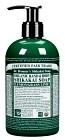 Dr Bronner Shikakai Handtvål Lemongrass Lime 355 ml
