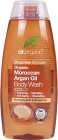 Dr Organic Moroccan Argan Oil Body Wash 250 ml