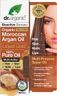 Dr Organic Moroccan Argan Oil Liquid Gold 100% Pure Oil