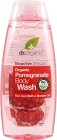 Dr Organic Pomegranate Body Wash 250 ml