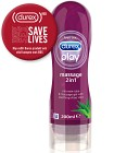 Durex Play Massage 2in1 Aloe Vera