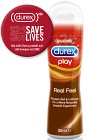 Durex Real Feel Glidmedel 50 ml
