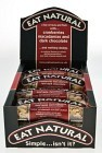Eat Natural Dark Chocolate Cranberries & Macadamias 12 st