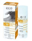Eco Cosmetics Surf & Fun Sun tonad SPF 50, 50 ml