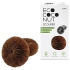 EcoCoconut Skrubbisar 2 st