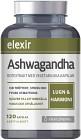 Elexir Ashwagandha 120 kapslar