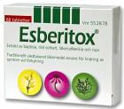 Esberitox 60 tabletter