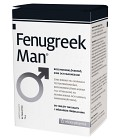 Fenugreek Man 60 tabletter