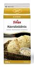 Finax Glutenfri Havrebrödmix 900 g