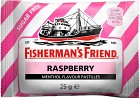 Fisherman's Friend Raspberry 25 g