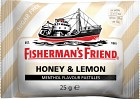 Fisherman's Friend Honey & Lemon 25 g