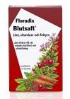 Floradix Blutsaft 50 tabletter