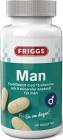 Friggs Man 60 tabletter