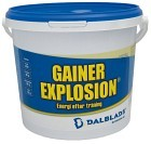 Gainer Explosion Vanilj 2 kg
