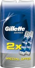 Gillette Series Gel Twinpack 2 x 200 ml