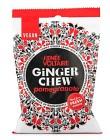 Ginger Chew Pomegranate 120 g