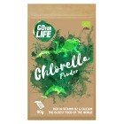Go for life Chlorellapulver 90 g