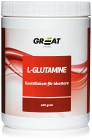 Great Earth Absolute L-Glutamine 400 g