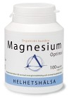 Helhetshälsa Magnesium Optimal 100 kapslar