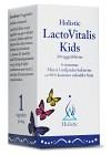 Holistic LactoVitalis Kids 30 tuggtabletter