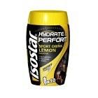 Isostar Hydrate & Perform Sport Drink Lemon 400 g