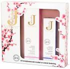 Jabushe Soft presentask Face Cream & Eye Serum