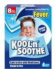 Kool and Soothe Feber