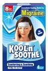 Kool and Soothe Migrän