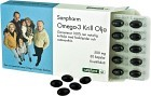 Krill Olja 560 mg 30 kapslar