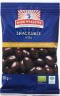 Kung Markatta Snacksmix Sojabönor i choklad 50 g