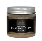 Loelle Moroccan Rhassoul Clay 200 g
