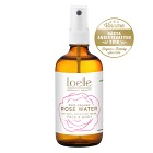 Loelle Rose Water 100 ml