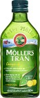 Möllers Tran Torskleverolja 250 ml
