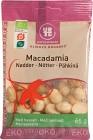 Macadamianötter med havssalt 65 g