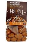 Happy People Planet Mandlar Kanel & Choklad 120 g