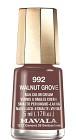 Mavala Minilack 992 Walnut Grove