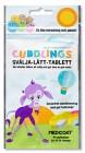 Cuddlings Svälja-lätt-tablett 10 st