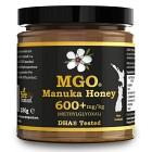MGO Manuka Honey 600+ 250 g