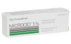 Microcid kräm 1% 25 gr