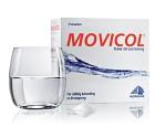 Movicol, pulver till oral lösning i dospåse 8 st