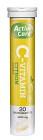 C-vitamin Citron 20 brustabletter