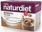 Naturdiet Drinkmix Choklad 12 portioner