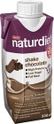 Naturdiet Shake Chocolate 330 ml