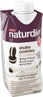 Naturdiet Shake Cookies & Cream 330 ml