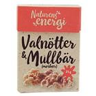 Naturens Energi Mullbär & Valnöt 25 g