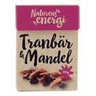 Naturens Energi Tranbär & Mandel 30 g