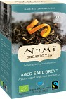 Numi Organic Tea Aged Earl Grey 18 st