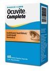 Ocuvite Complete 60 gelkapslar