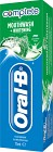 Oral-B Complete Refreshing Clean Peppermint