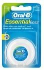 Oral-B Essential Floss vaxad tandtråd 50 m